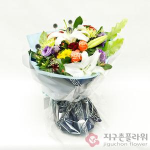 꽃향기(꽃다발)