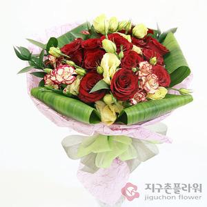 러브홀릭(꽃다발)